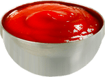 Precinct Pizza Sauce